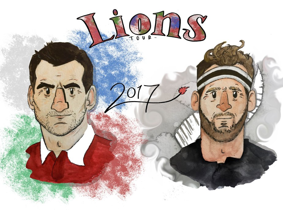Lions 2017